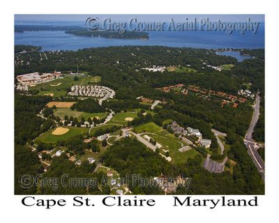 Clair (Maryland) - St.